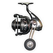 CARRETE DE PESCA CINNETIC CINERGY 5500 X ALU
