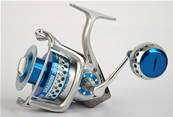 CARRETE DE PESCA JINZA SHADOW 3000