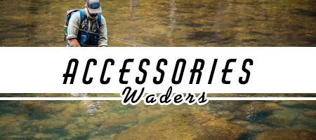 accessories for waders
