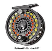 CARRETE ORVIS BATTENKILL DISC