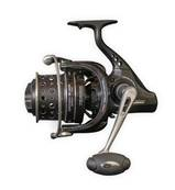 CARRETE DE PESCA CINNETIC CAYMAN BLACK EVOLUTION