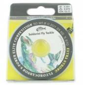 TIPPET FLUOROCARBON 100% ELITE COMPETITI