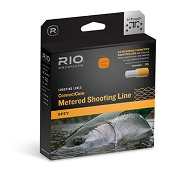RIO CONNECTCORE METERED SHOOTING 0.37""