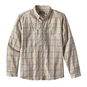 PATAGONIA MEN'W LONG-SLEEVED GALLEGOS 54