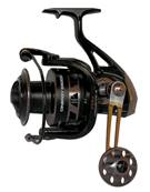 CARRETE DE PESCA CINNETIC CINERGY 6500 X ALU