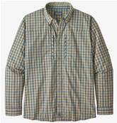 CAMISA PATAGONIA SUN STRETCH 52198 WASB T.L