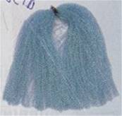 CRINKLE-FLASH TURRALL BLAU ART.531