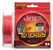 JINZA ENERGY 270 MT 18