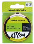THREE TONE INDICATOR LINE SOLDARINI 0X 0