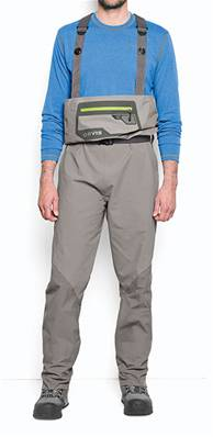 WADER ORVIS ULTRALIGHT CONVERTIBLE T.S