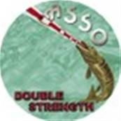 HILO DE PESCA ASSO DOUBLE STRENGTH 0.08
