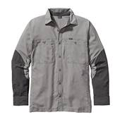 CAMISA LIGHTWEIGHT FIELD PATAGONIA T. L