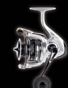 CARRETE DE PESCA CINNETIC CAUTIVA II XP ALU 4500