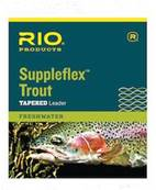 BAIX DE LINIA RIO SUPPLEFLEX TROUT 3X